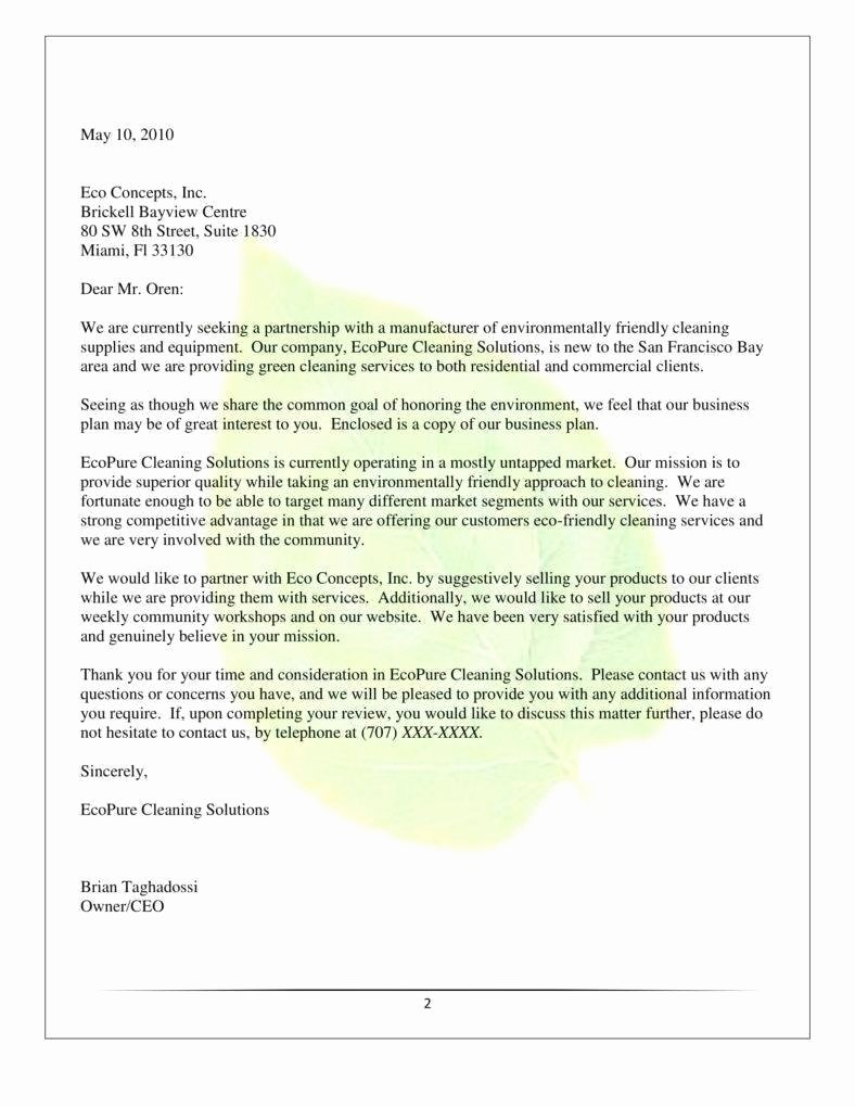 Commercial Cleaning Proposal Template Free Lovely 9 Cleaning Services Proposal Templates Word Pdf