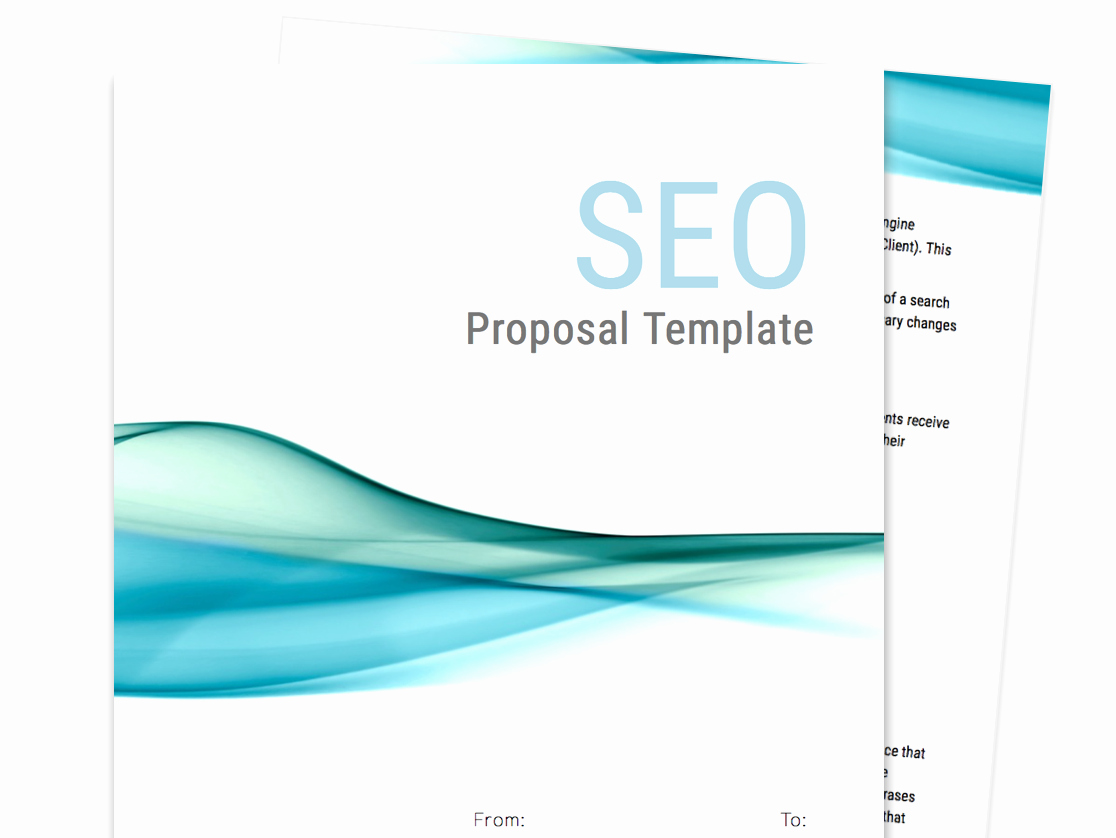 Commercial Insurance Proposal Template Luxury Free Business Proposal Templates