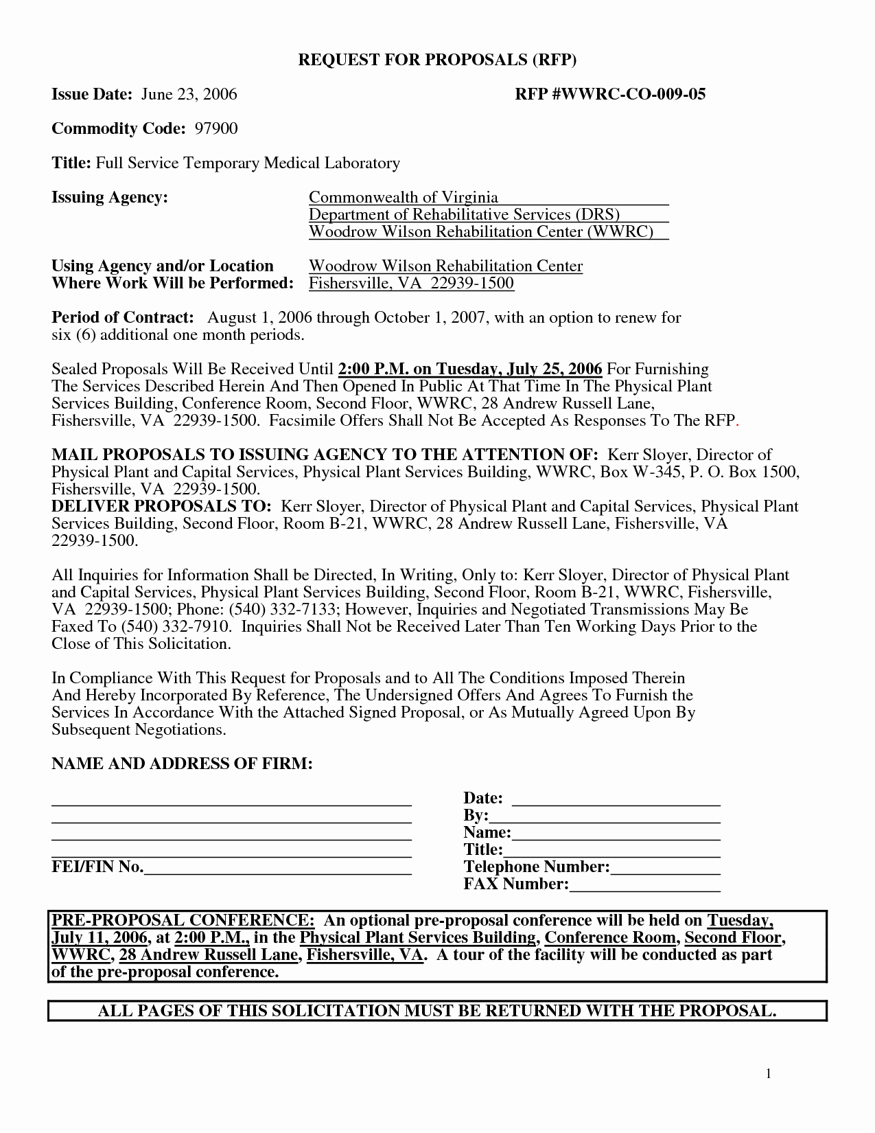 Commercial Lease Proposal Template Luxury Best S Of Mercial Lease Example Free Mercial