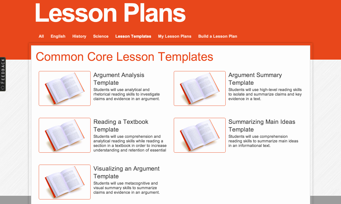 Common Core Lesson Plan Template Inspirational top 10 topics to Write About Research In 2015 2016