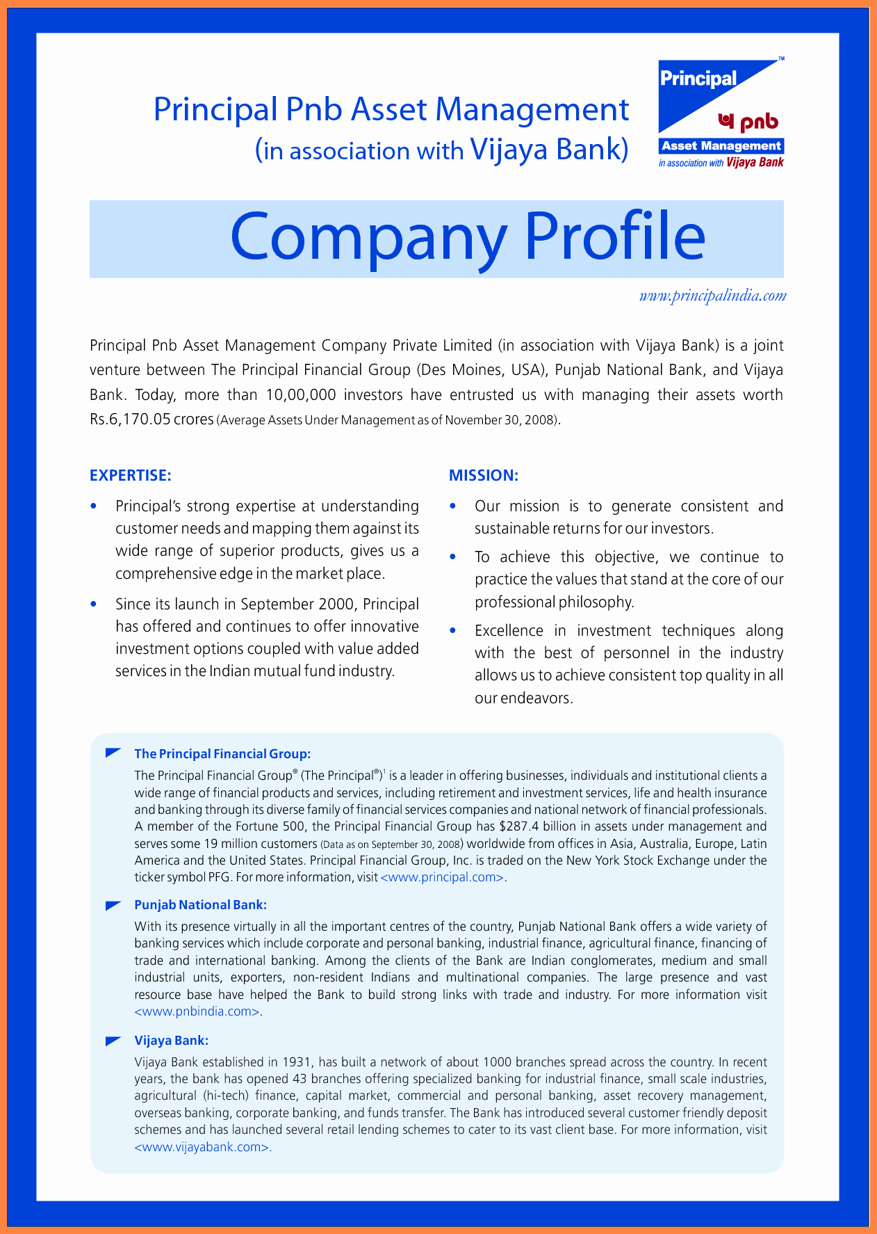 Company Profile Template Word Best Of 5 Pany Profile Sample In Word
