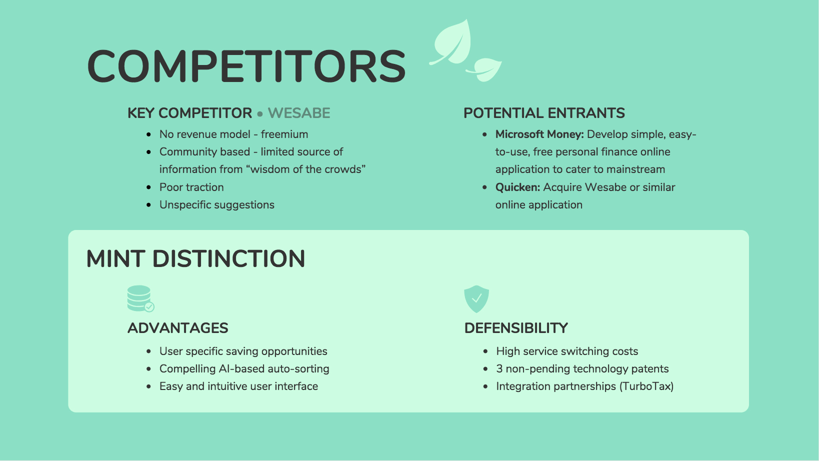 Competitive Analysis Report Template Awesome How to Create A Petitor Analysis Report Templates