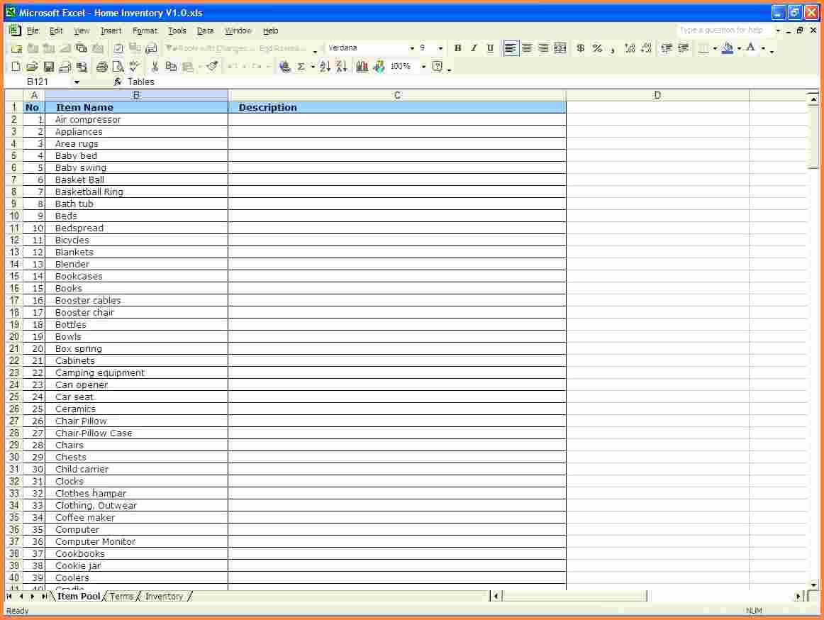 Computer Hardware Inventory Excel Template Fresh Church Tithe and Fering Spreadsheet