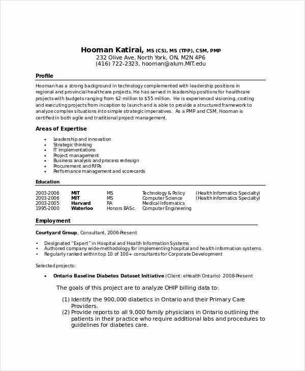 Computer Science Resume Templates Awesome 12 Puter Science Resume Templates Pdf Doc