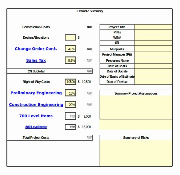 Construction Change order Template Luxury 24 Change order Templates Word Pdf Google Docs