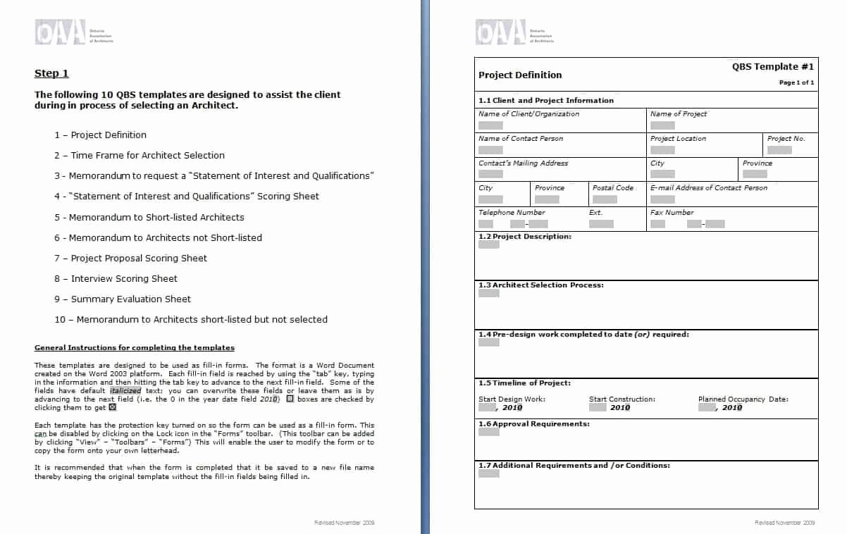 Construction Scope Of Work Template New Construction Scope Of Work Template Word Excel Pdf