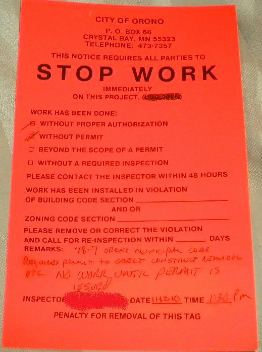 Construction Work order Template Beautiful the Power Of Small Wind the Stop Work order