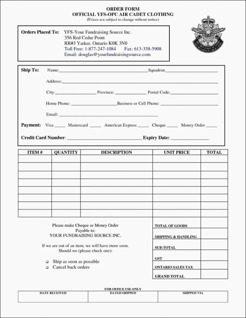 Construction Work order Template New Electrical Work order