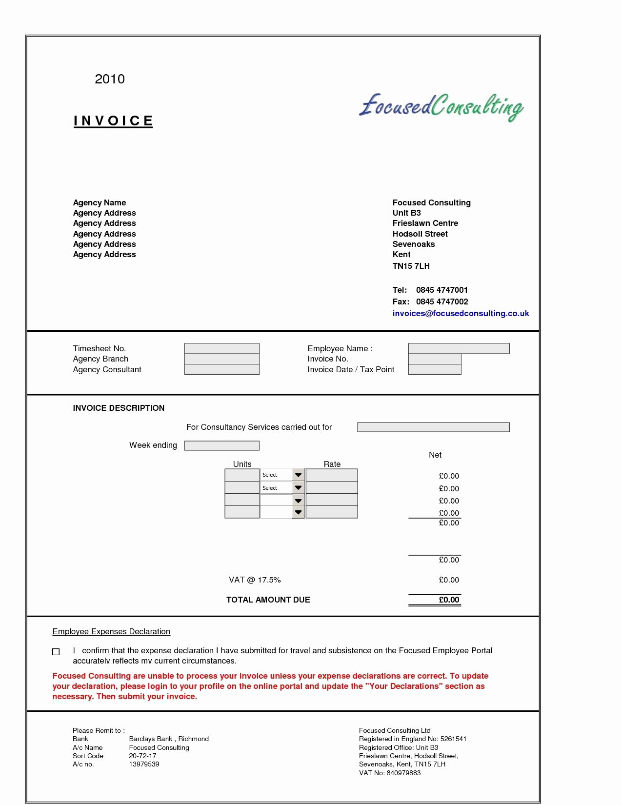 Consulting Invoice Template Word New Sample Consultant Invoice Excel Based Consulting Invoice