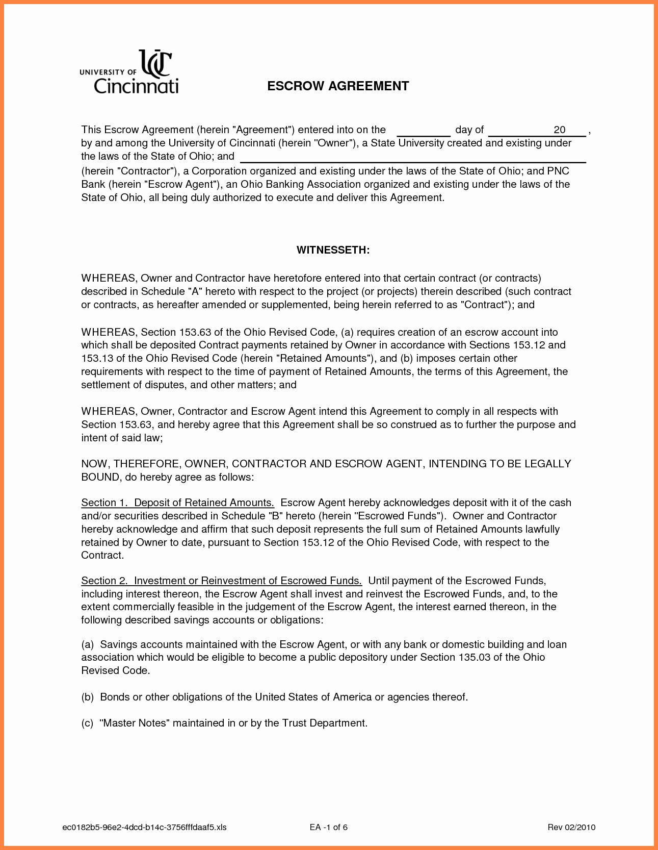 Contract Template Between Two Parties Best Of 5 Sample Loan Agreement Between Two Parties