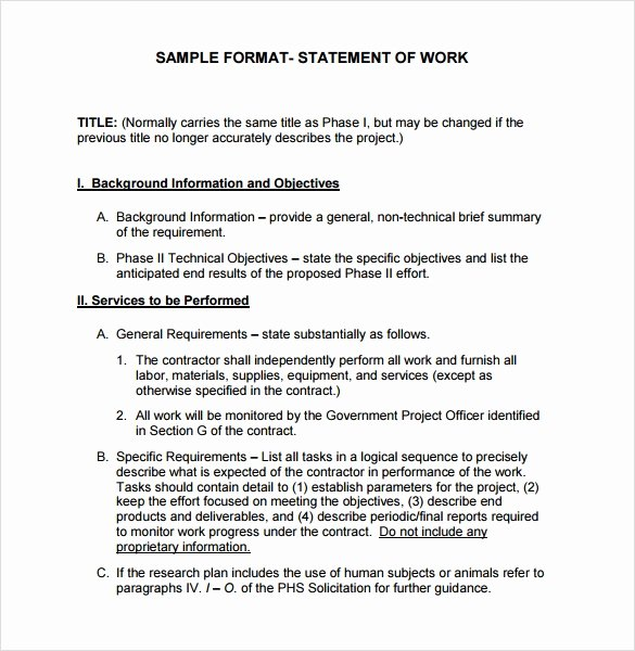Contractor Proposal Template Word Fresh Sample Contractor Proposal 13 Documents In Pdf Word
