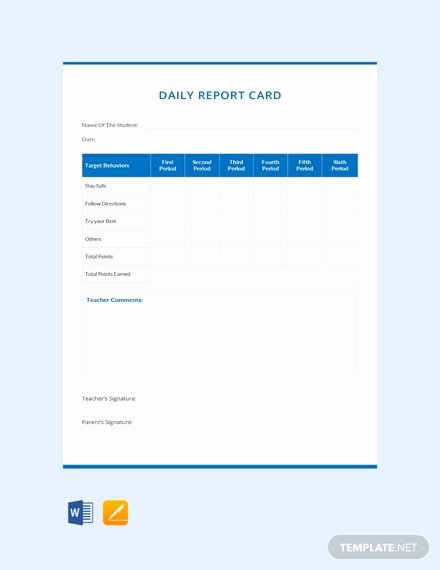 Daily Activity Report Template Lovely Free Daily Work Report Template Download 154 Reports In