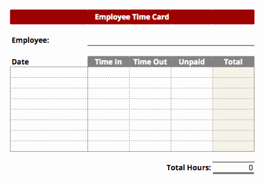 Daily Timesheet Excel Template Inspirational Simple Time Sheet Template Excel Multiple Employees