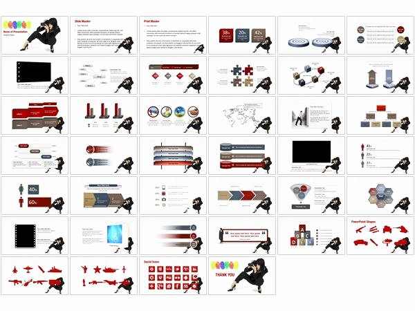 Digital forensics Report Template Beautiful forensic Graphy Powerpoint Templates forensic