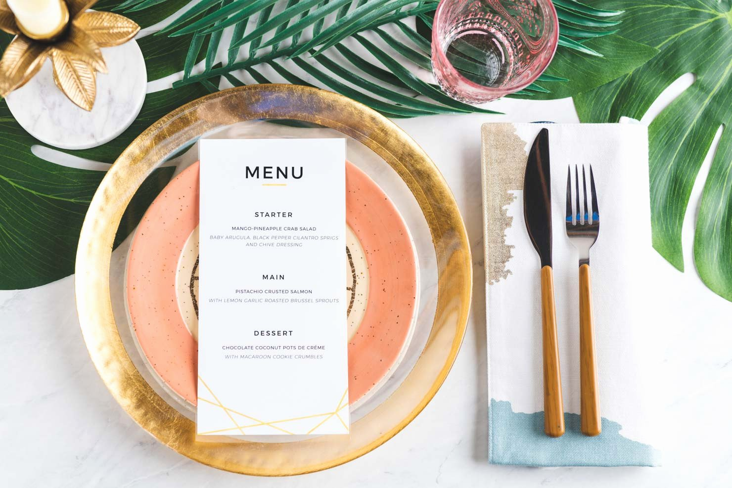 Dinner Party Menu Templates Best Of 20 Dinner Party Ideas Free Customizable Menus