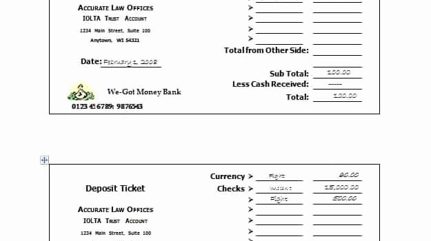 Direct Deposit form Template Word Inspirational Word Templates Archives Free Sample Templates