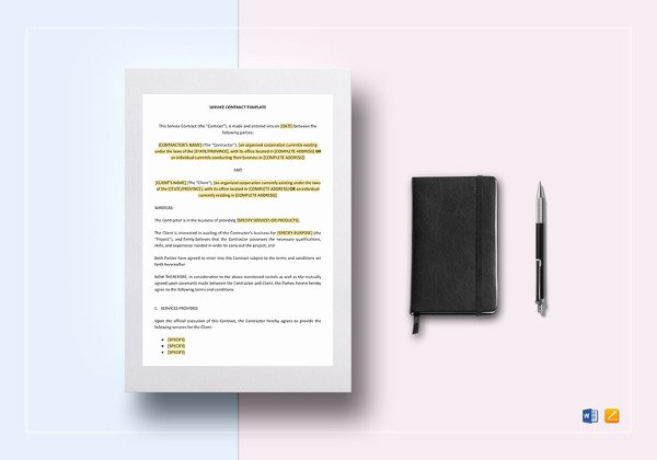 Dj Contract Template Microsoft Word Inspirational 16 Dj Contract Templates Pdf Word Google Docs Apple