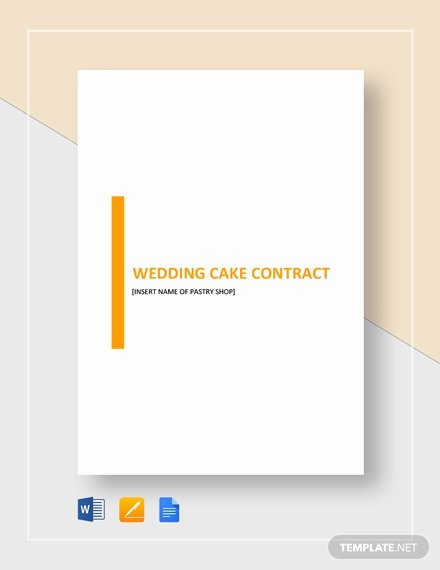 Dj Contract Template Microsoft Word Lovely Wedding Dj Contract Template Download 246 Contracts In