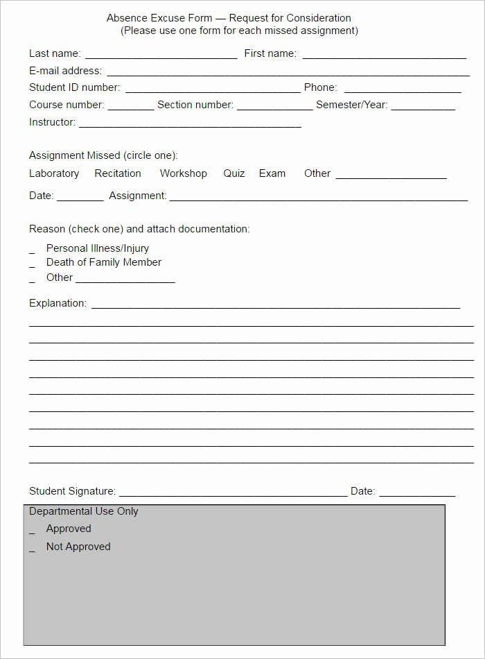 Doctor Note Template Pdf Beautiful Doctors Note for School