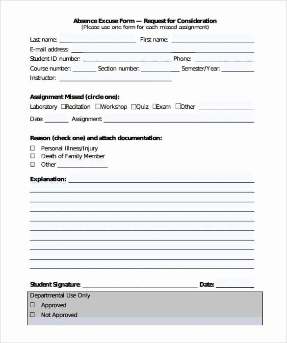 Doctors Note Template Pdf Lovely 35 Doctors Note Templates Word Pdf Apple Pages
