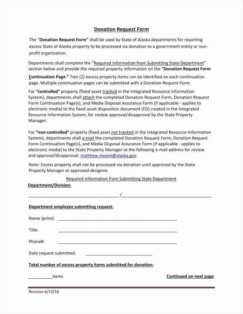 Donation form Template Pdf Elegant 9 Donation Application form Templates Free Pdf format