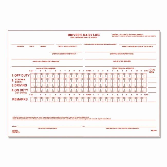 Driver Log Sheet Template Inspirational Best S Of Drivers Log Sheet Driver Log Sheet