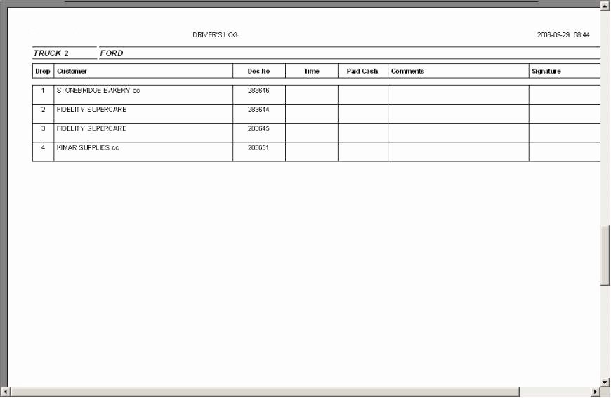 Driver Log Sheet Template Luxury Dispatch Schedule Spreadsheet