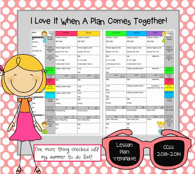 Early Childhood Lesson Plan Template Unique 1000 Images About Early Childhood Lesson Plans On