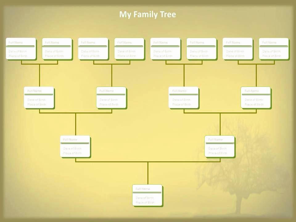 Editable Family Tree Template Fresh Editable Family Tree Charts – Ancestry Talks with Paul Crooks