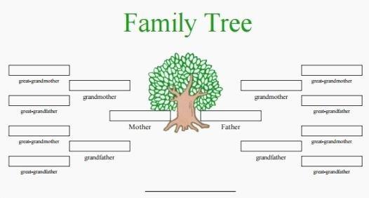 top divine family tree maker free printable