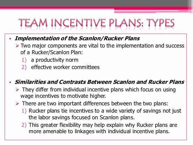 Employee Bonus Plan Template New Pay for Performance Plan