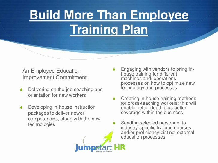 Employee Development Plan Template Lovely Instruction Manual Example