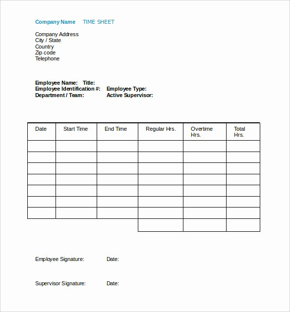 Employee Payroll Ledger Template Best Of 18 Payroll Templates Pdf Word Excel