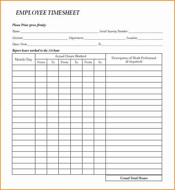 Employee Payroll Ledger Template Luxury 12 Employee Payroll Record form