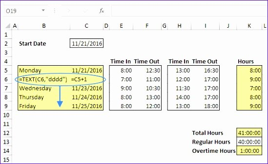 Employee Time Study Template Beautiful 7 Time and Motion Study Template Excel Exceltemplates