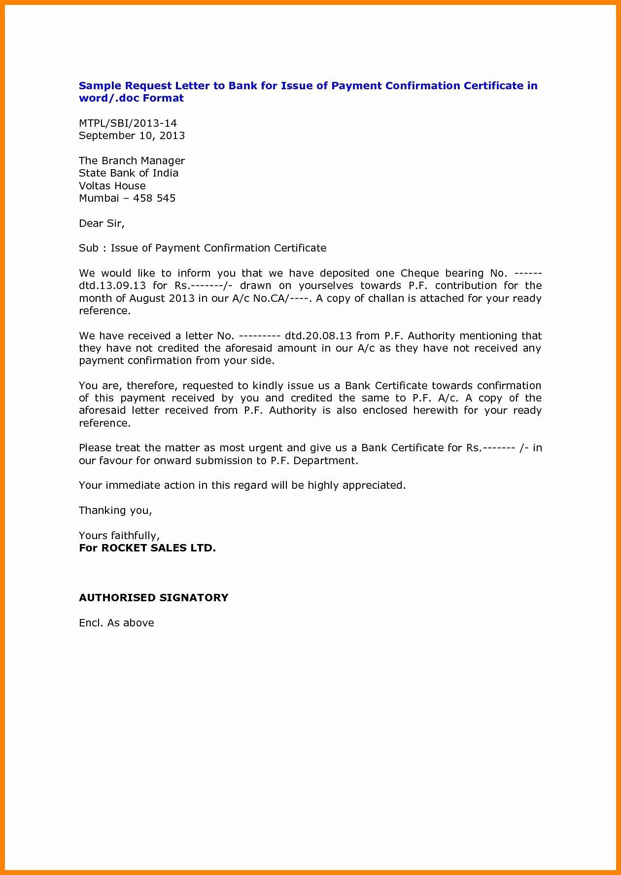 Employment Verification Letter Template Word Elegant 10 Employment Verification Letter Template Word