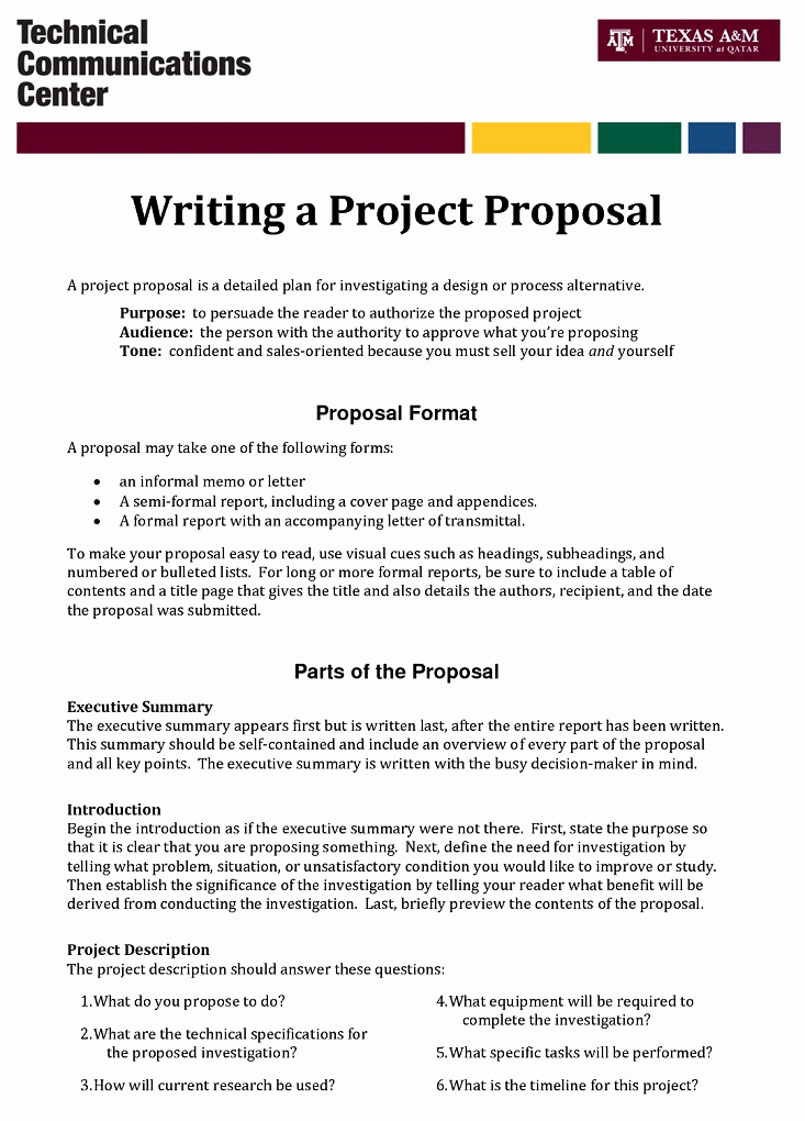 Equipment Purchase Proposal Template Lovely How to Write A Proposal that Never Fails to Get Clients
