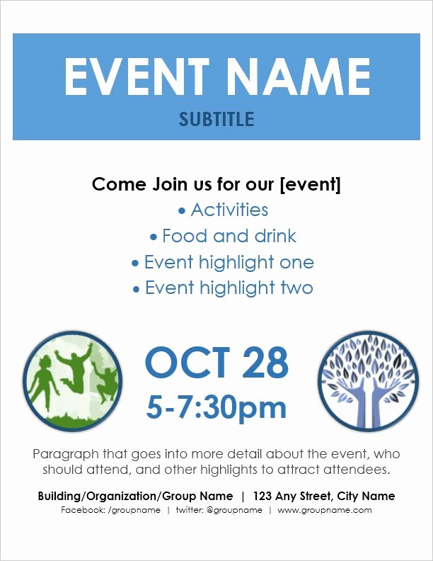 Event Program Template Word Beautiful 1000 Images About Flyers Programs Invitations On Pinterest