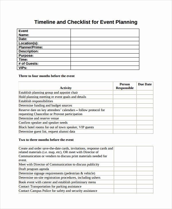 Event Vendor Application Template Lovely Sample Vendor List Template 6 Free Documents Download