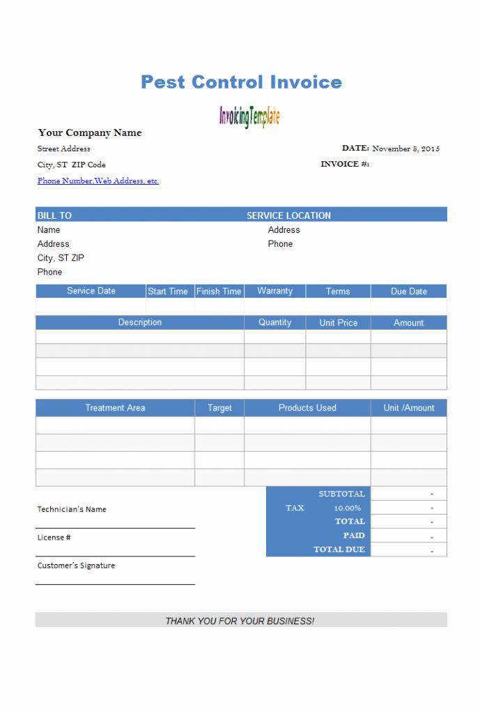 Excel Work order Template Elegant 36 Work order Template Free Download Word Excel