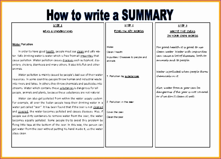 Executive Summary Word Template Unique 8 Excel Project Status Report Template Exceltemplates