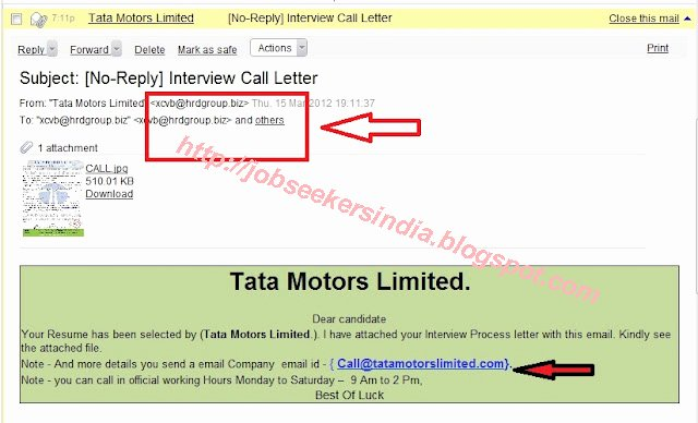 Fake Job Offer Letter Template Fresh Avoid Fraudulent Job Fer Emails Beware Of Fake Job