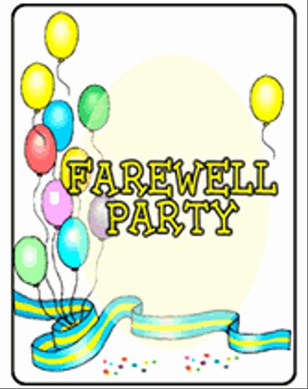 Farewell Invitation Template Free Beautiful 16 Farewell Lunch Invitation Jpg Vector Eps Psd Ai