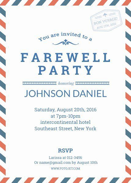 Farewell Invitation Template Free Best Of Pin by Jessica Ncube On Farewell Invitè