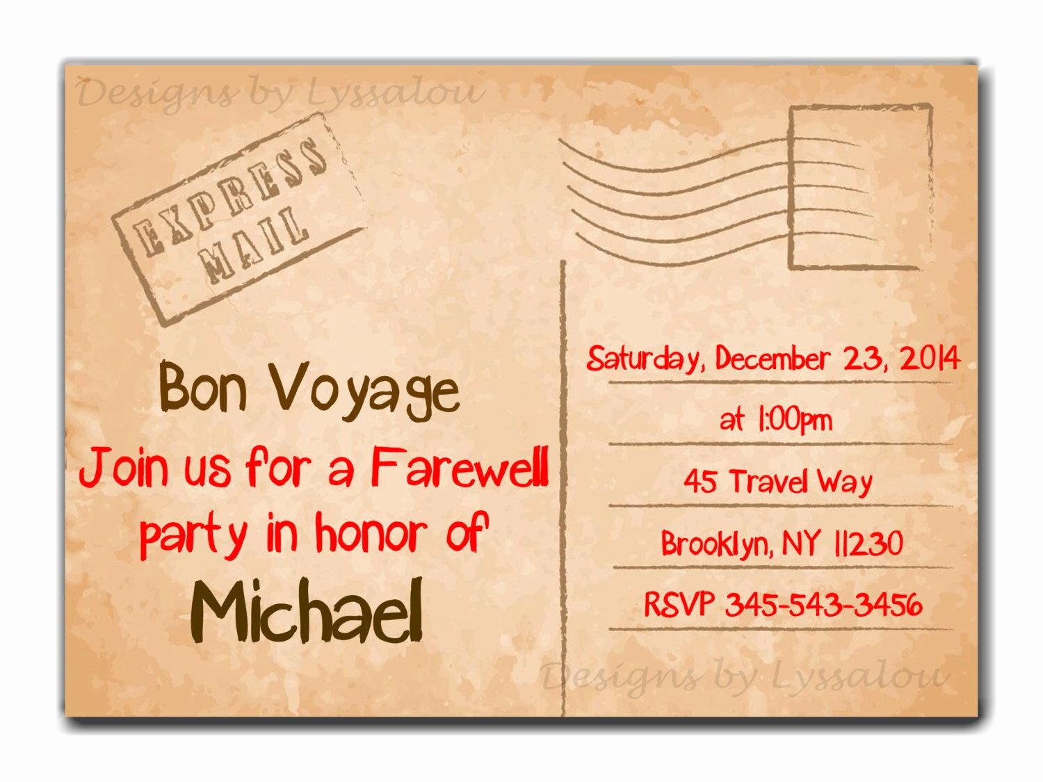 Farewell Invitation Template Free Unique Pin by Pam Bergen On Goodbye Party