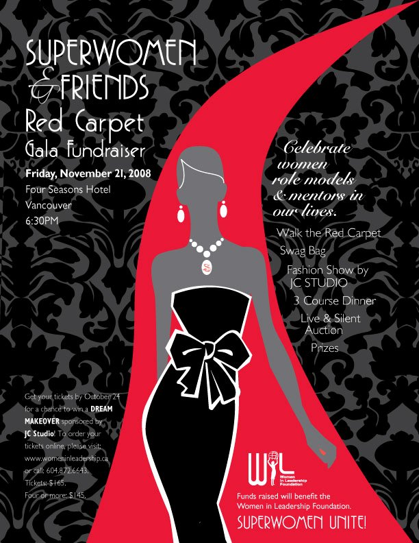 Fashion Show Programme Template Beautiful Fashion Show