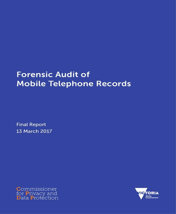 Forensic Report Template Microsoft Word Luxury 9 forensic Audit Report Templates Pdf Word Google