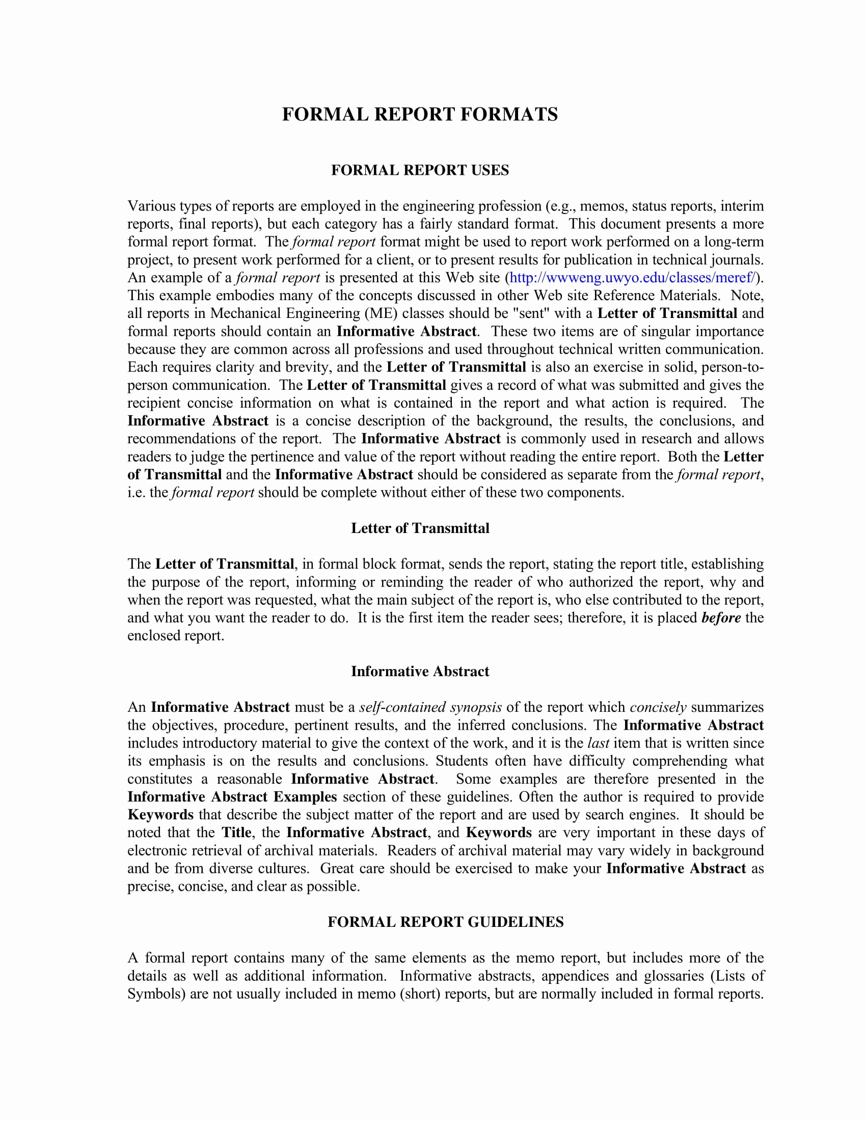 Formal Business Report Template Beautiful 19 Report Writing format Examples Pdf Ms Word Pages