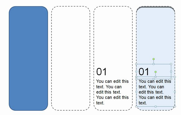 Free Blank Bookmark Template Beautiful How to Make A Printable Bookmark Template for Powerpoint