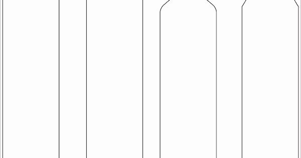 Free Blank Bookmark Template New Blank Bookmark Template Bookmark Template …